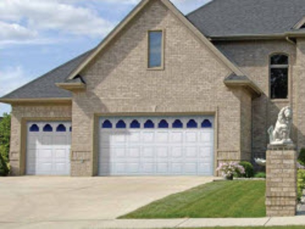 Durafirm Residential Garage Door
