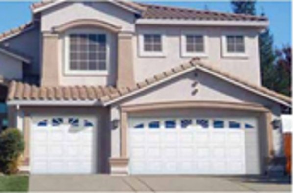 Durafirm Residential Garage Door