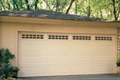 Steel Garage Door